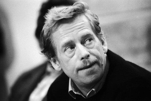 Vaclav Havel Zivotopis Dila A Citaty Rexter Cz