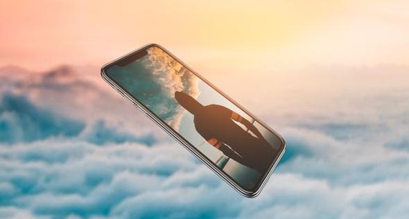 Soutěž o iPhone